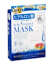 30 sheets Pure Five essence mask Hyaluronsan